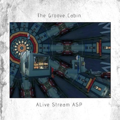 Alive Stream ASP de The Groove Cabin
