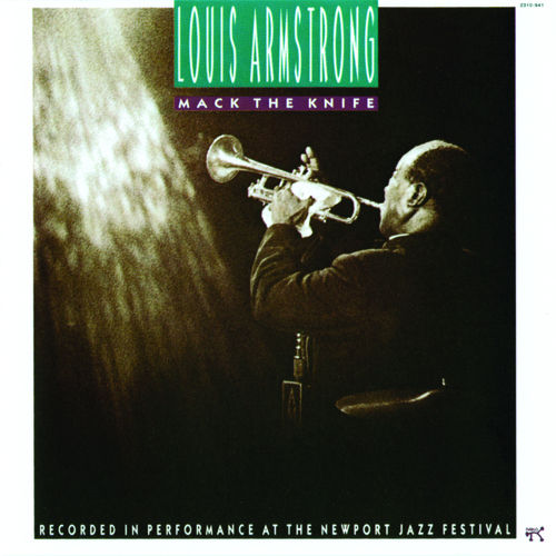 Mack The Knife de Louis Armstrong