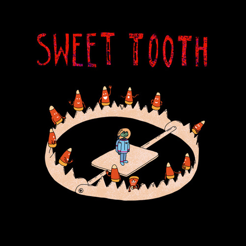 Sweet Tooth by MyKey