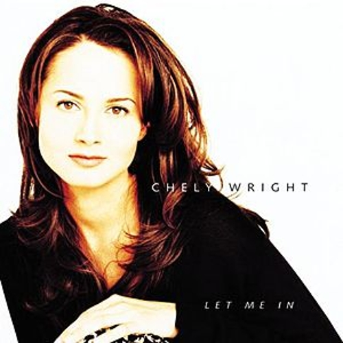Let Me In de Chely Wright
