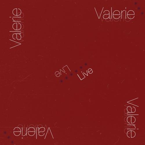Valerie (Live) de Viajes Sonoros