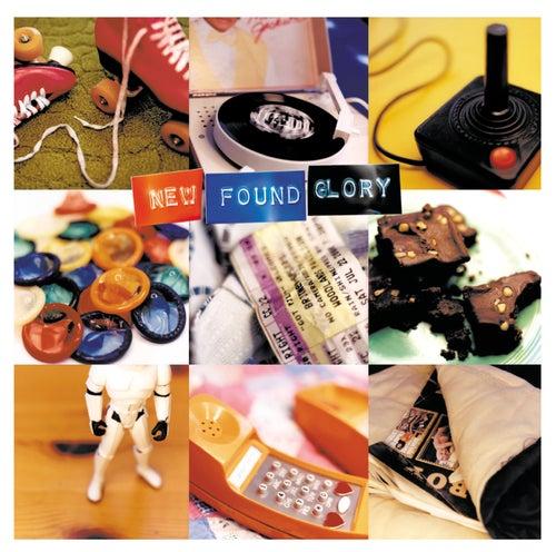 New Found Glory by New Found Glory