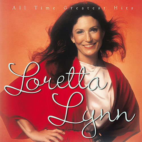 All Time Greatest Hits de Loretta Lynn