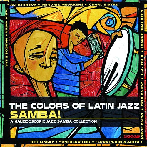 Samba! by Various Artists