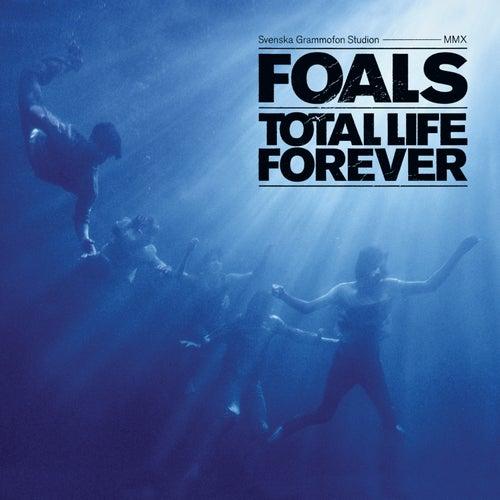 Total Life Forever de Foals