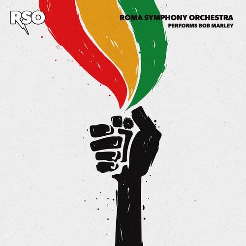 RSO Performs Bob Marley by Roma Symphony Orchestra