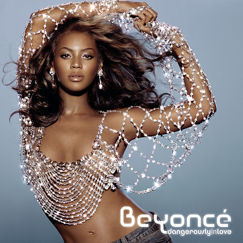 Dangerously In Love fra Beyoncé