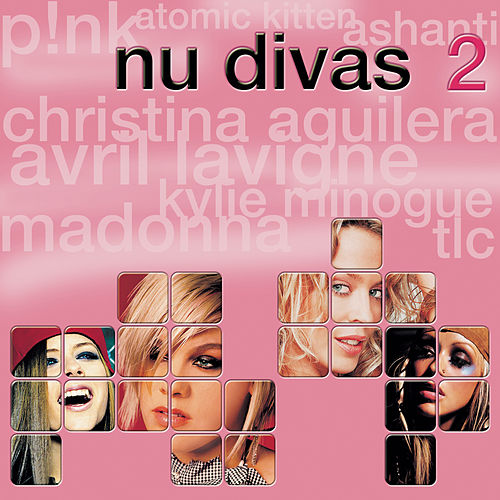 Nu Divas Vol.2 de Various Artists
