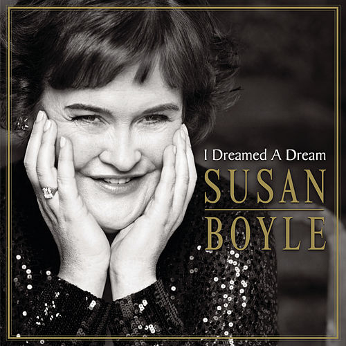 I Dreamed A Dream de Susan Boyle