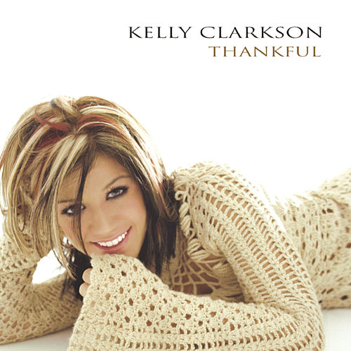 Thankful de Kelly Clarkson