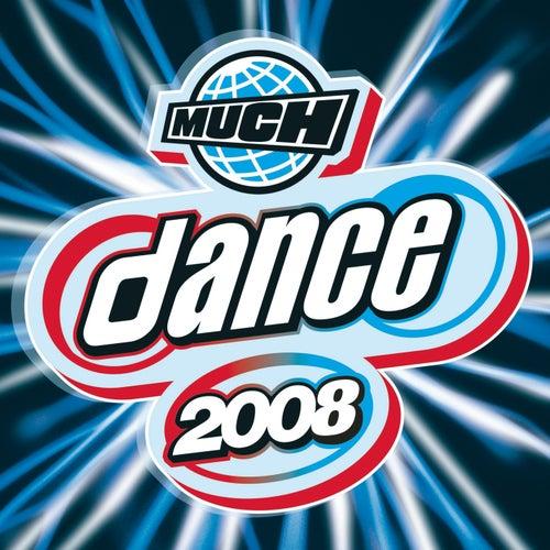 MuchDance 2008 de Various Artists