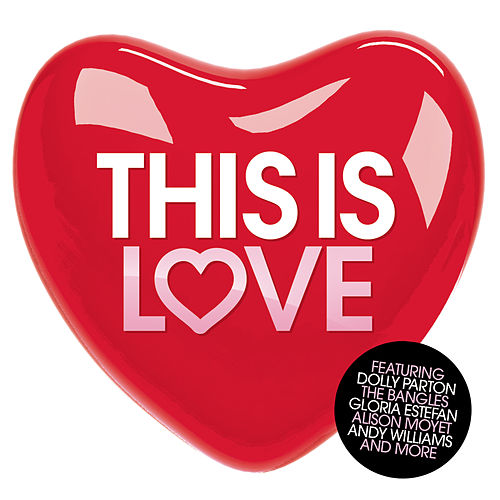 This Is Love de Various Artists