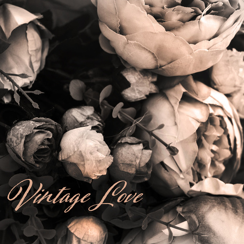 Vintage Love - Passionate Melodies for Sweet Moments, Valentine, Romantic Time de Acoustic Hits