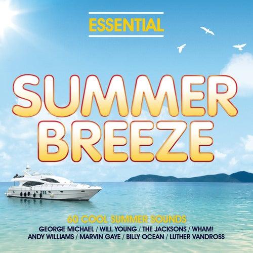 Essential - Summer Breeze von Various Artists
