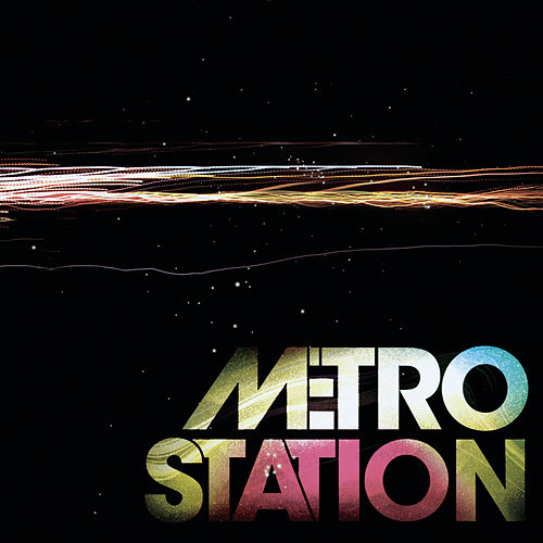 Metro Station by Metro Station
