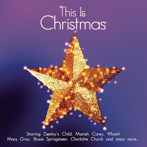 This Is Christmas de Various Artists