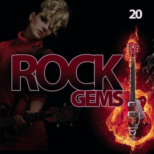 Rock Gems de Various Artists