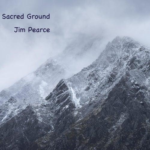 Sacred Ground fra Jim Pearce