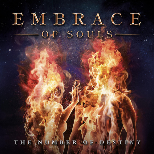 The Number of Destiny by Embrace of Souls