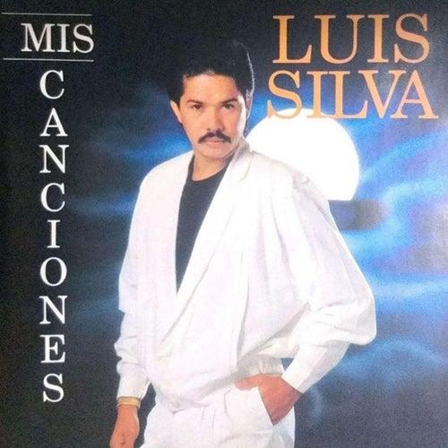 Mis Canciones de Luis Silva