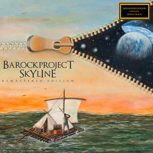 Skyline (2021 Remastered Version) by Barock Project