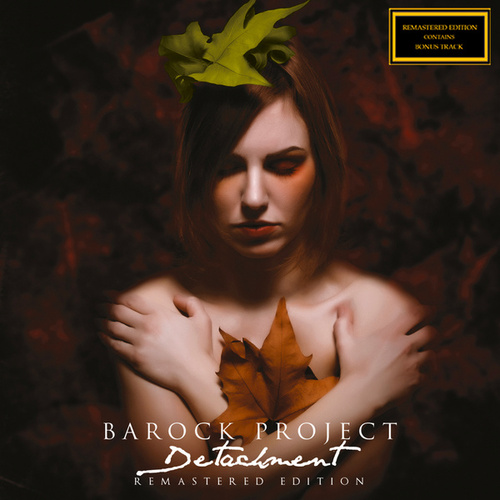 DETACHMENT (2021 Remastered Version) by Barock Project