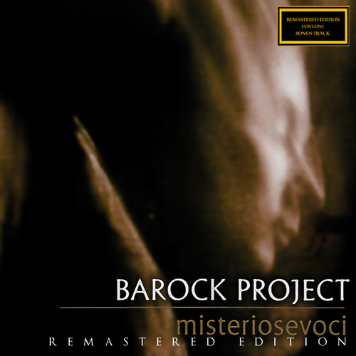 Misteriose Voci (2021 Remastered Version) by Barock Project