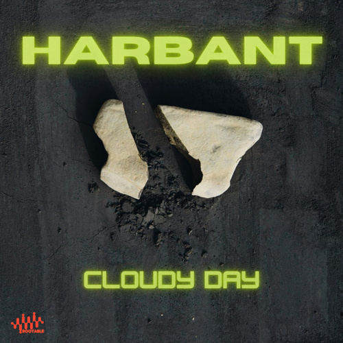Cloudy Day by Harbant