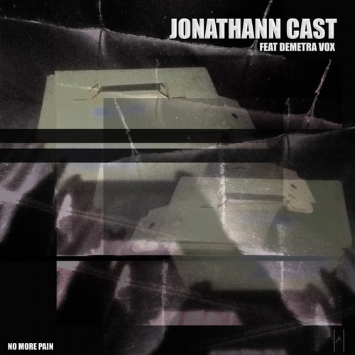 No More Pain by Jonathann Cast