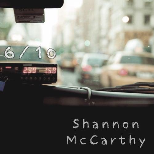 6/10 de Shannon McCarthy