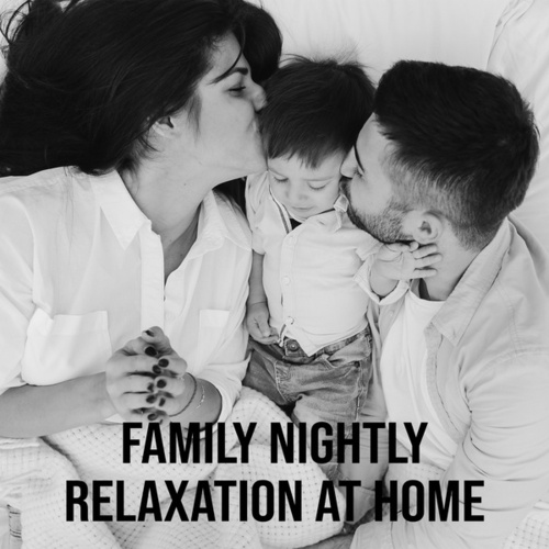 Family Nightly Relaxation at Home de Acoustic Hits