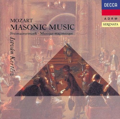 Mozart: Masonic Music von Werner Krenn