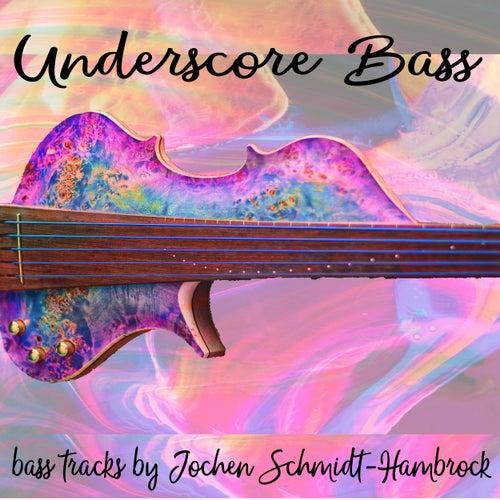 Underscore Bass (Production Music) von Jochen Schmidt-Hambrock