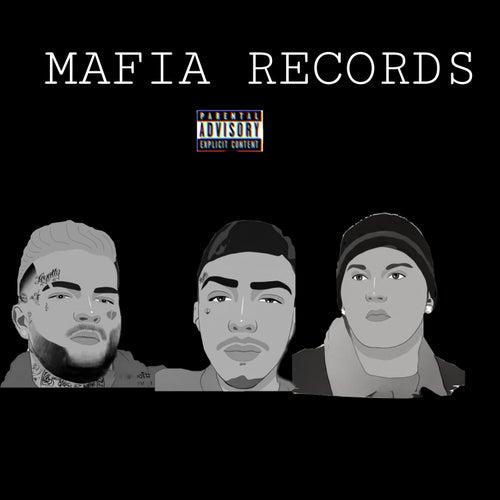 Mafia Records von Romzy