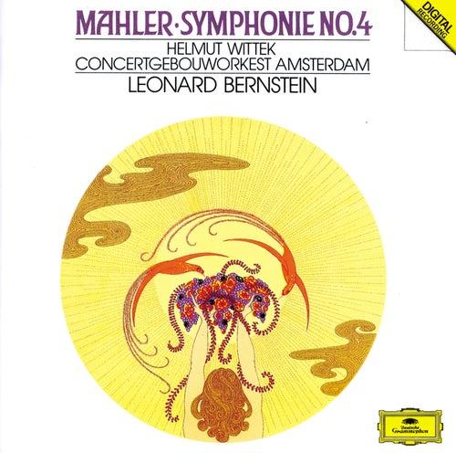 Mahler: Symphony No.4 by Royal Concertgebouw Orchestra