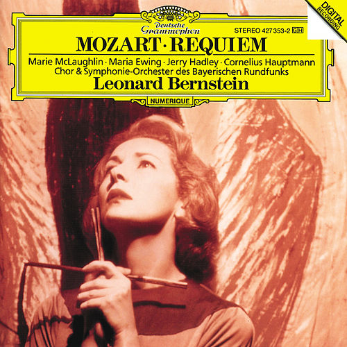 Mozart: Requiem by Marie McLaughlin