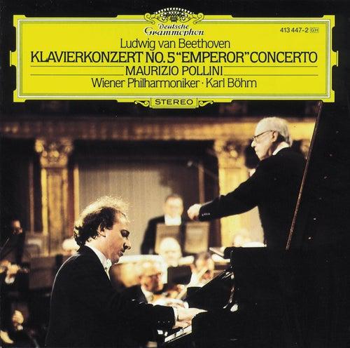 Beethoven: Piano Concerto No.5 von Maurizio Pollini