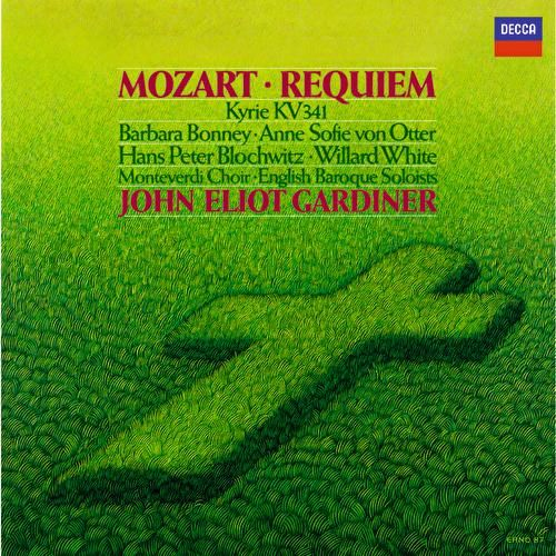 Mozart: Requiem; Kyrie in D minor by Barbara Bonney