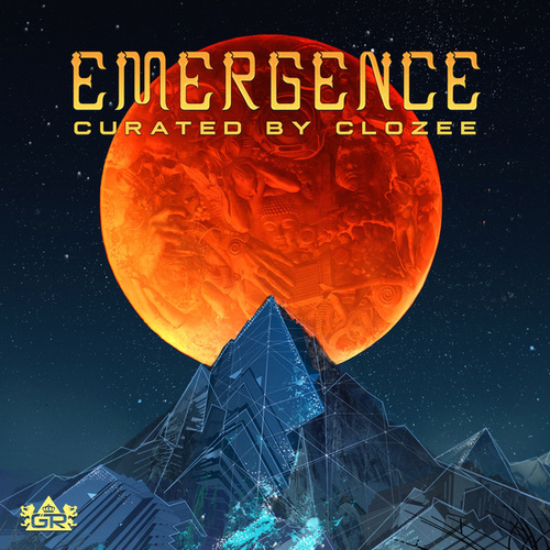 Emergence: Curated by CloZee by Various Artists