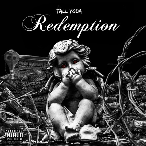 Redemption by Tall Yoda