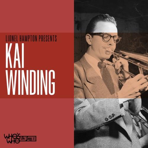 Lionel Hampton Presents Kai Winding von Kai Winding