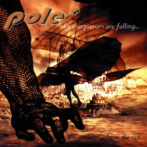 Sky Conquerors Are Falling from the Sun by Pole