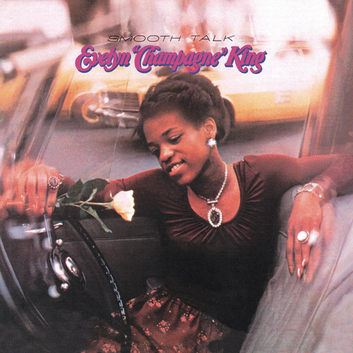 Smooth Talk (Expanded Edition) de Evelyn Champagne King