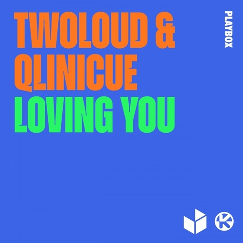 Loving You by Twoloud