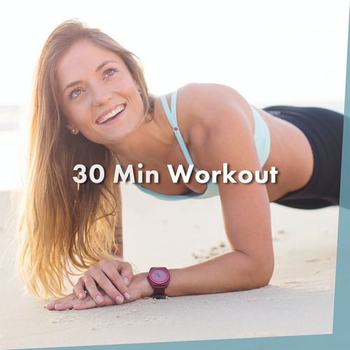 30 Min Workout de Various Artists