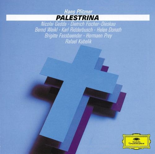Pfitzner: Palestrina von Nicolai Gedda