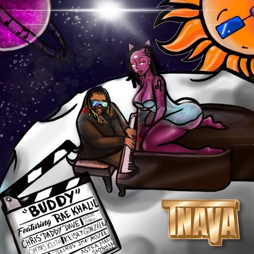 Buddy (feat. Rae Khalil, Free Nationals, Black Nile & Chris Dave and The Drumhedz) by T.Nava