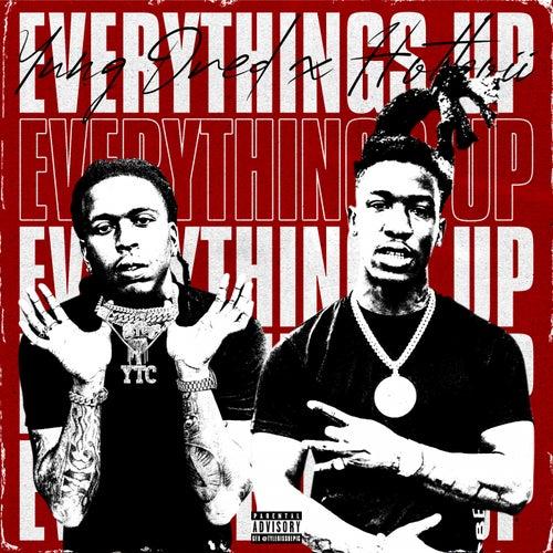 Everything's Up (feat. Hotboii) von Yung Dred