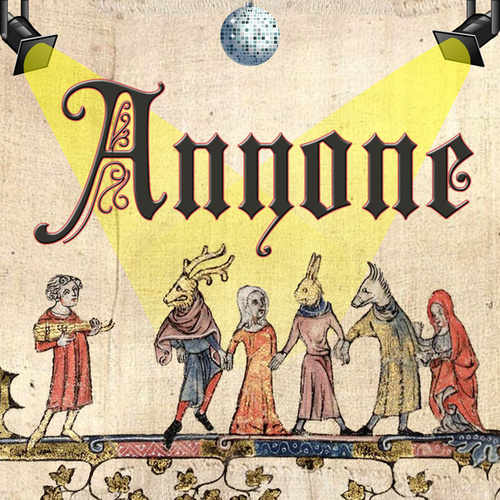 Anyone (Medieval Version) von Bardcore