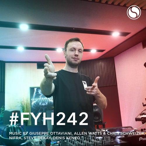 Find Your Harmony Radioshow #242 von Andrew Rayel